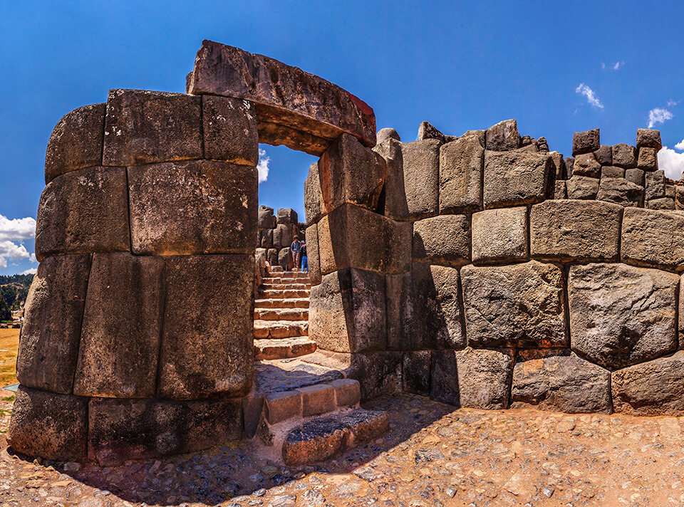 HD Quality Wallpaper | Collection: Man Made, 960x712 Saksaywaman