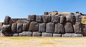 Nice Images Collection: Saksaywaman Desktop Wallpapers