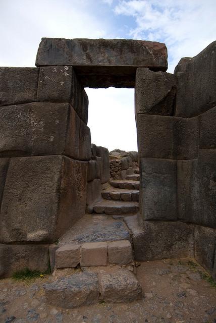 Images of Saksaywaman   428x640