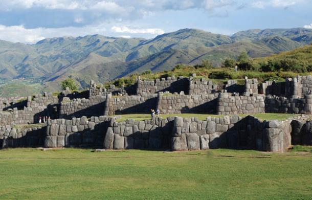 Saksaywaman Backgrounds, Compatible - PC, Mobile, Gadgets  610x391 px