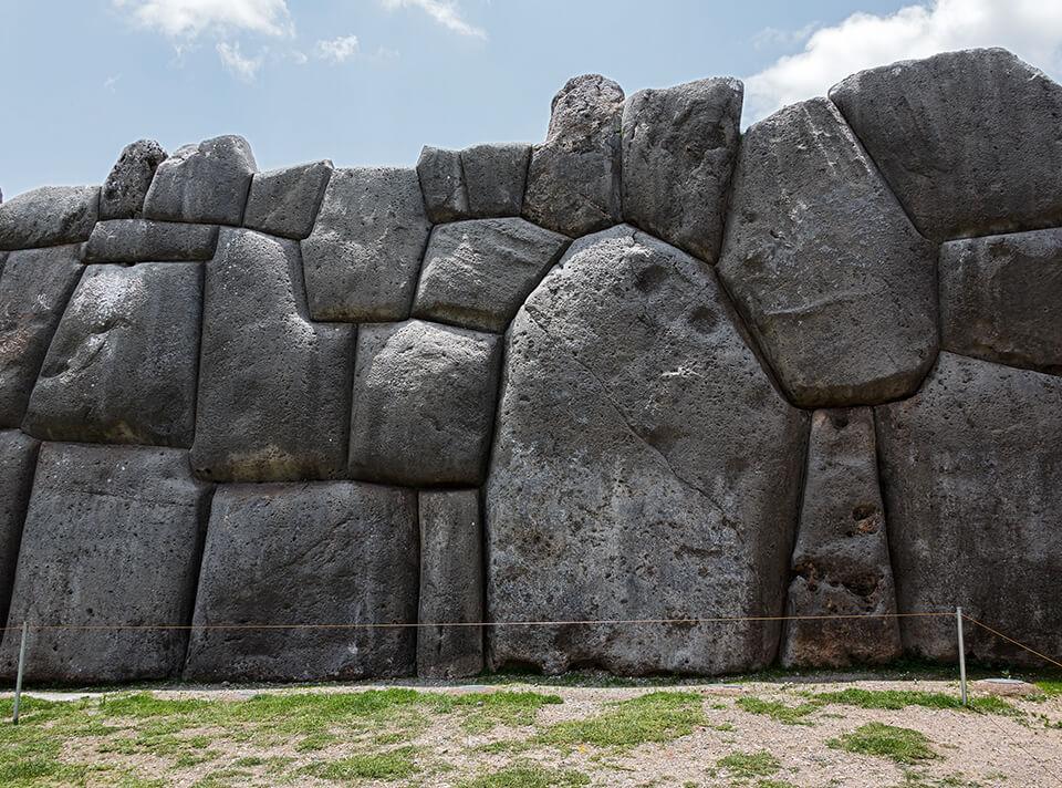 Nice wallpapers Saksaywaman 960x712px