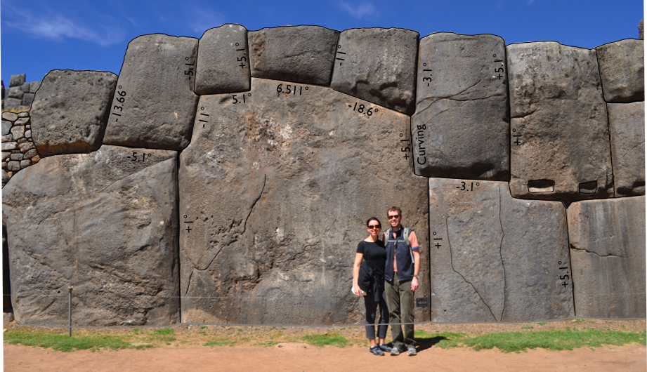Nice wallpapers Saksaywaman 921x530px