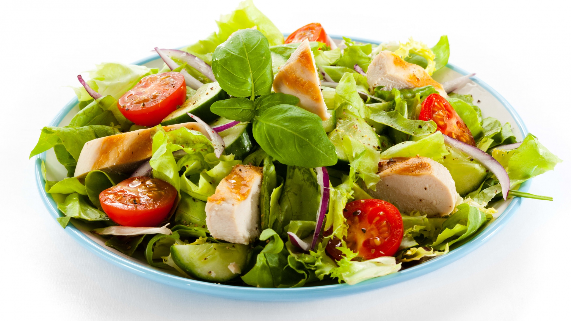Amazing Salad Pictures & Backgrounds