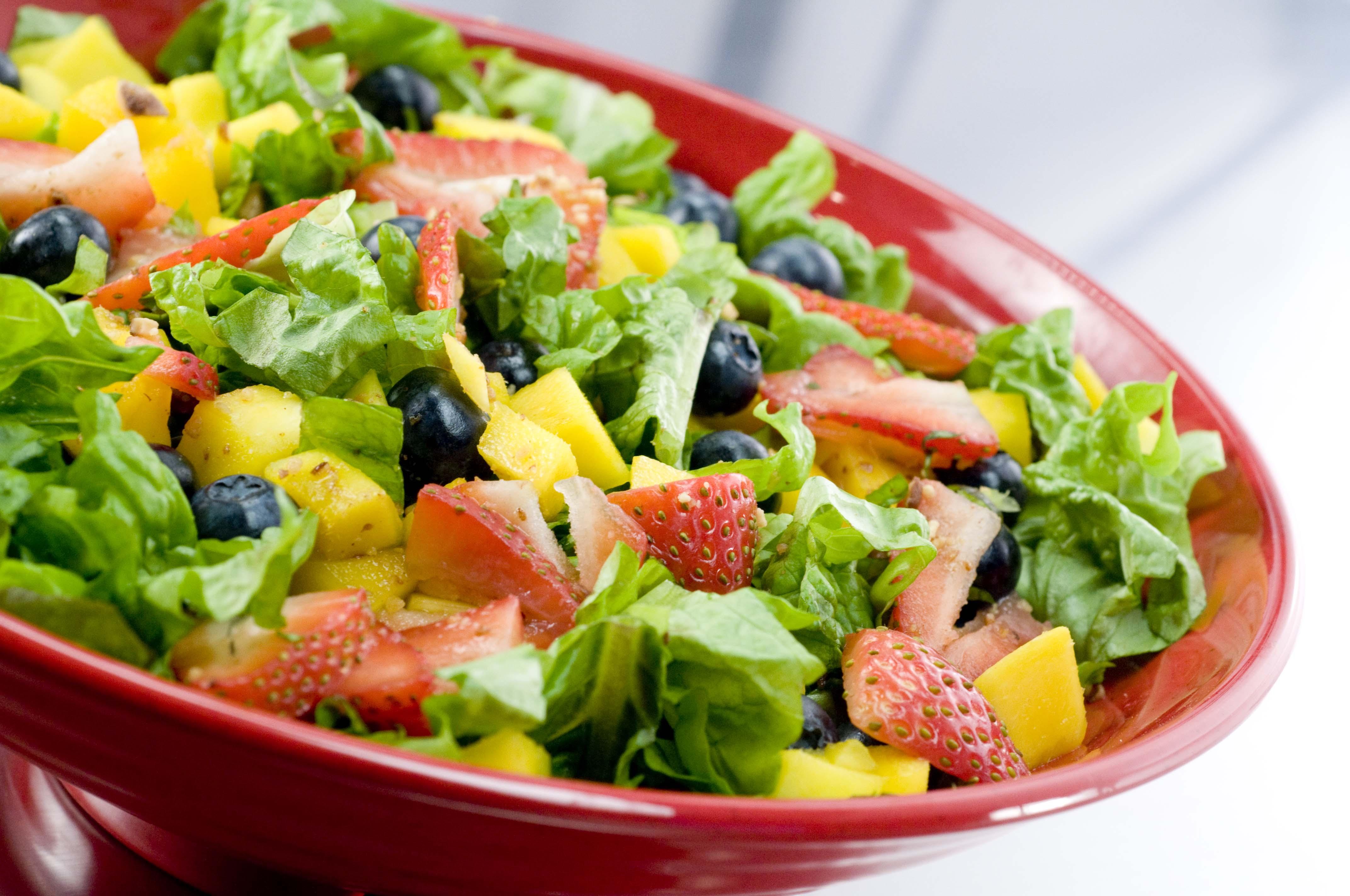 HQ Salad Wallpapers | File 691.3Kb