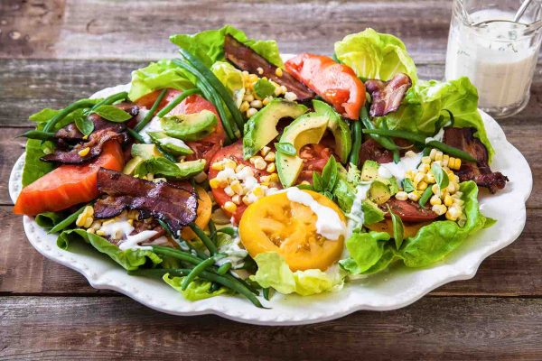 Images of Salad | 600x400