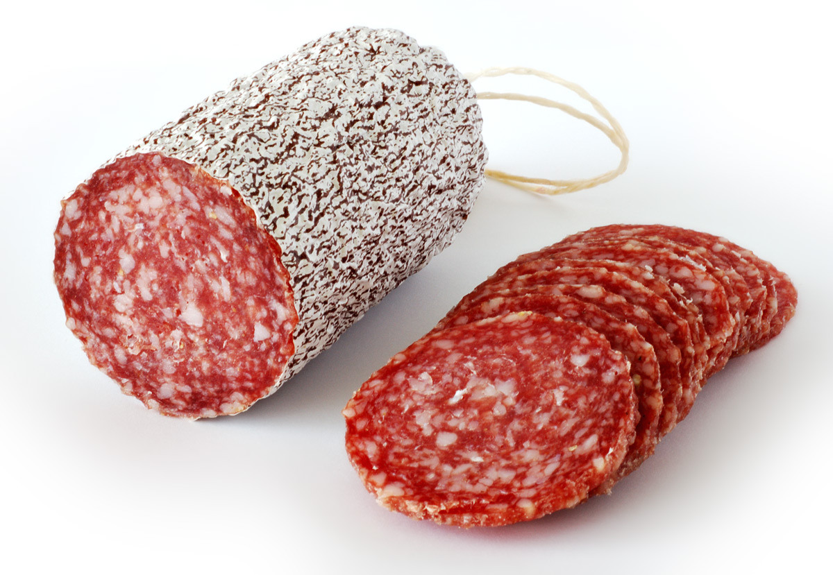 Salami Pics, Food Collection