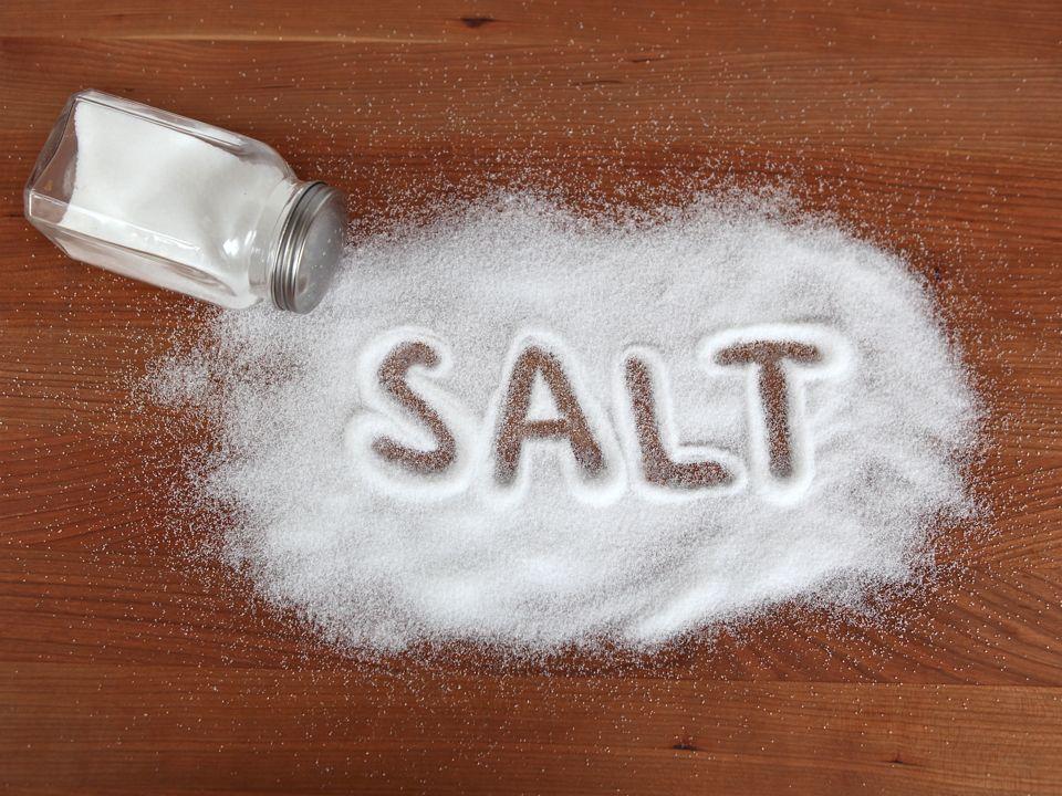 Amazing Salt Pictures & Backgrounds