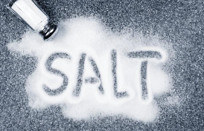 Salt Pics, Food Collection