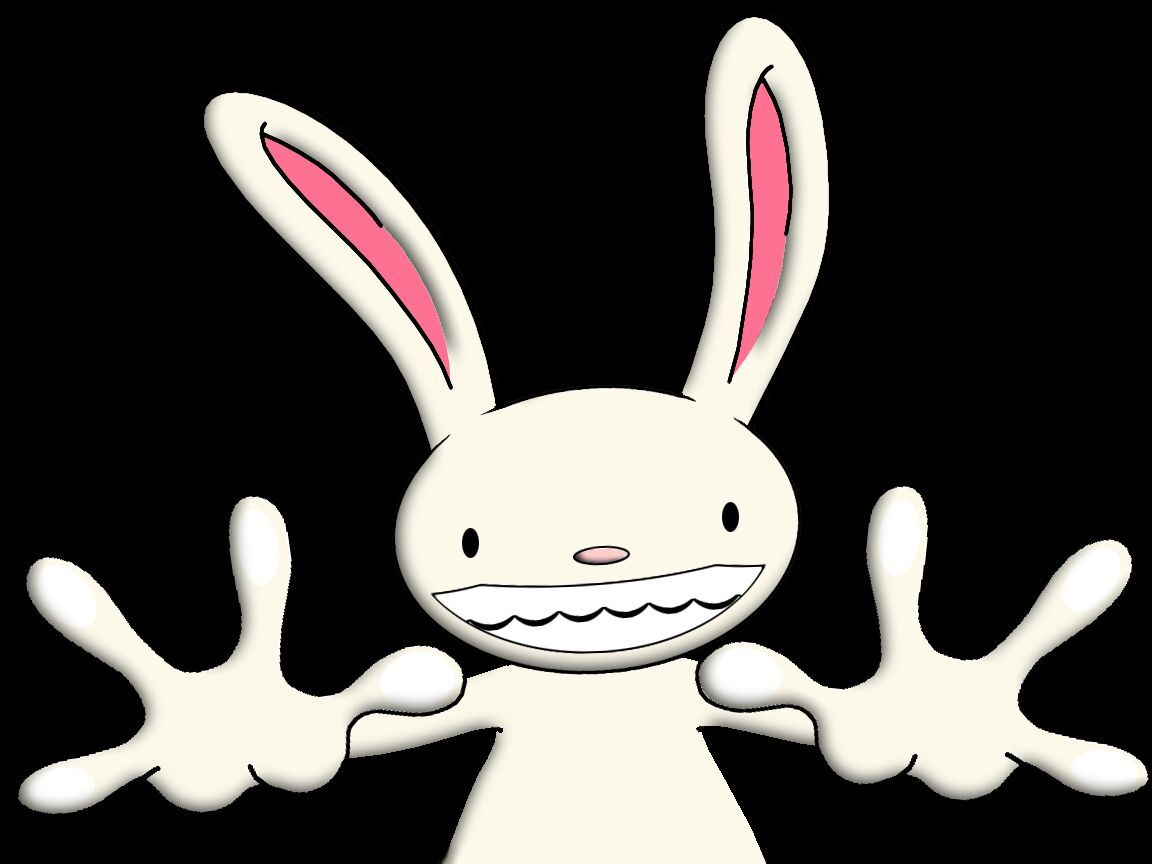 1152x864 > Sam And Max Wallpapers