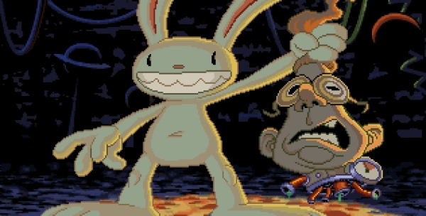 HQ Sam And Max Wallpapers | File 118.13Kb