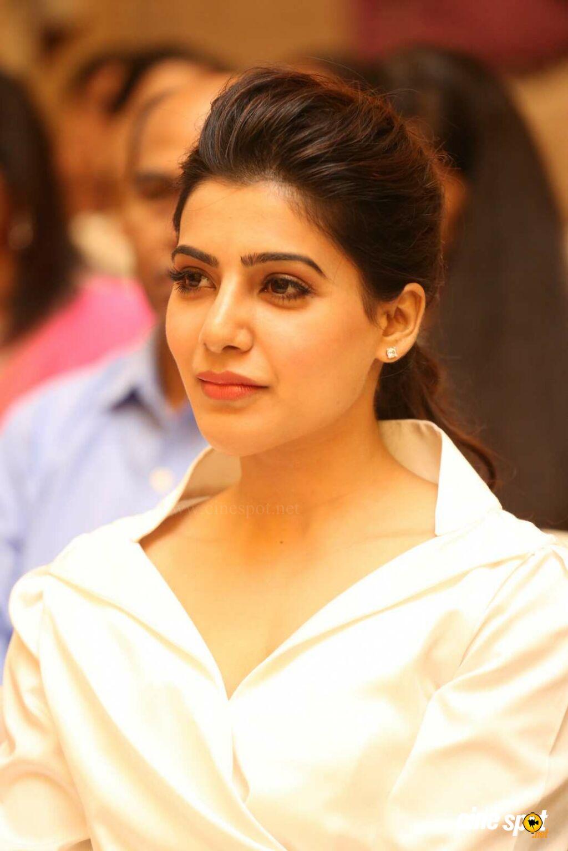 Tamil Actress Samantha Latest Photo Gallery   New Samantha