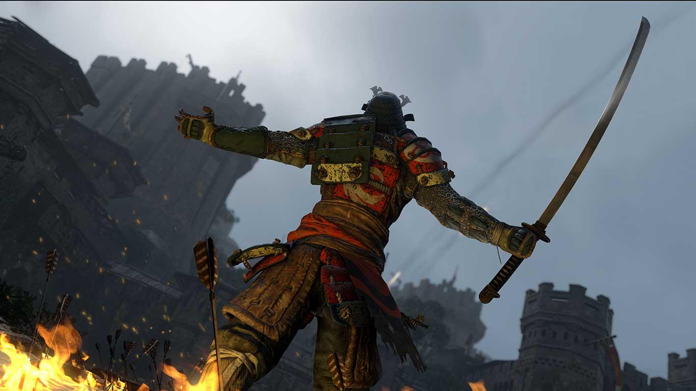 Samurai HD wallpapers, Desktop wallpaper - most viewed