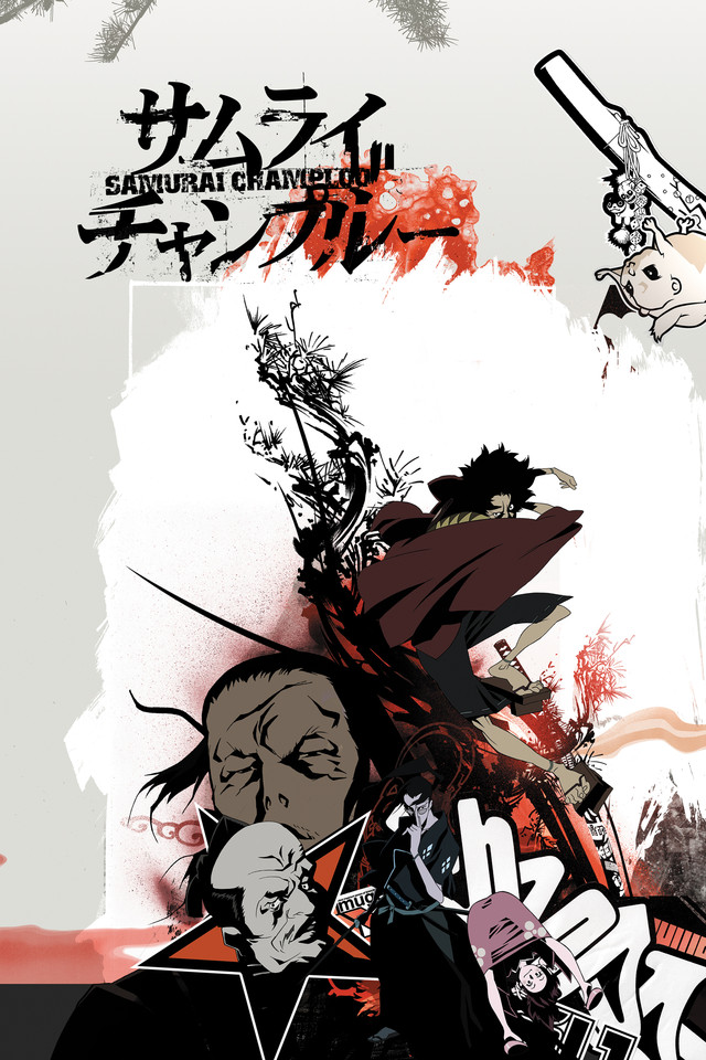 Most Viewed Samurai Champloo Wallpapers 4k Wallpapers