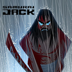 HQ Samurai Jack Wallpapers   File 27.19Kb
