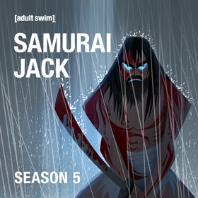 Amazing Samurai Jack Pictures & Backgrounds