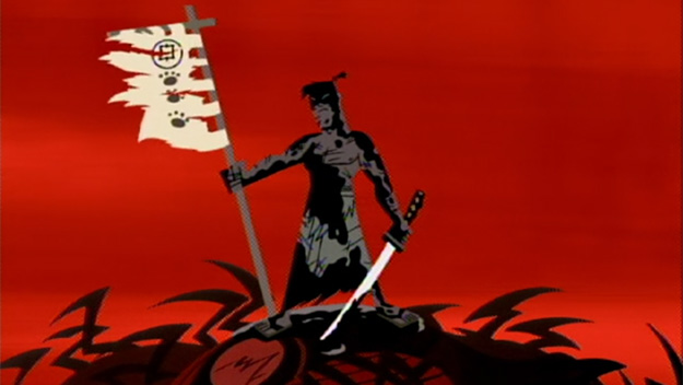 Samurai Jack #24