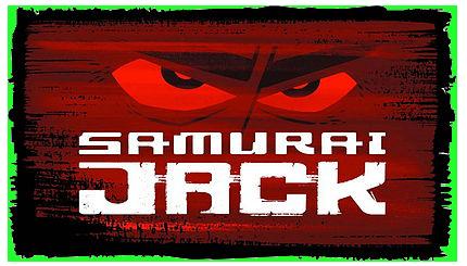 430x245 > Samurai Jack Wallpapers