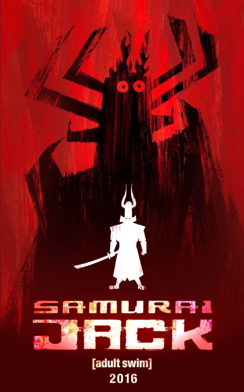 Samurai Jack Pics, Cartoon Collection