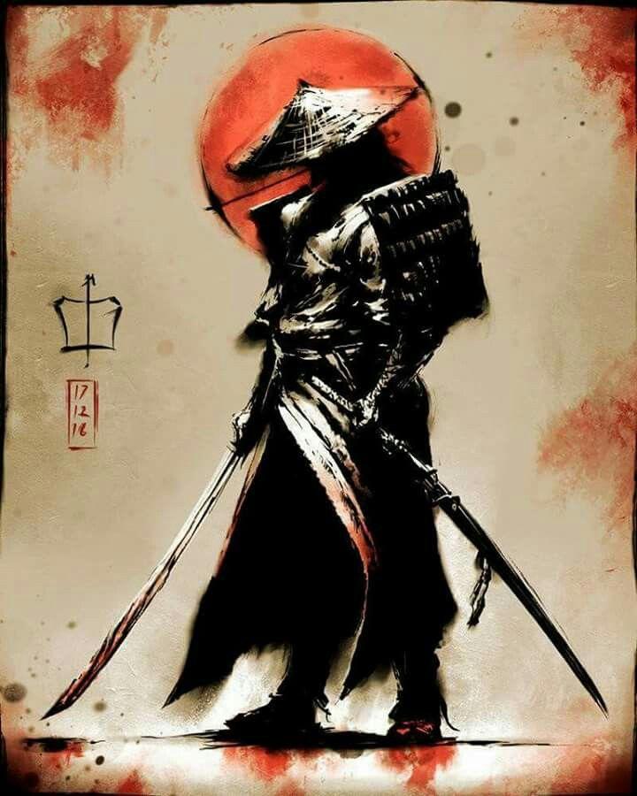 Most viewed Samurai wallpapers | 4K