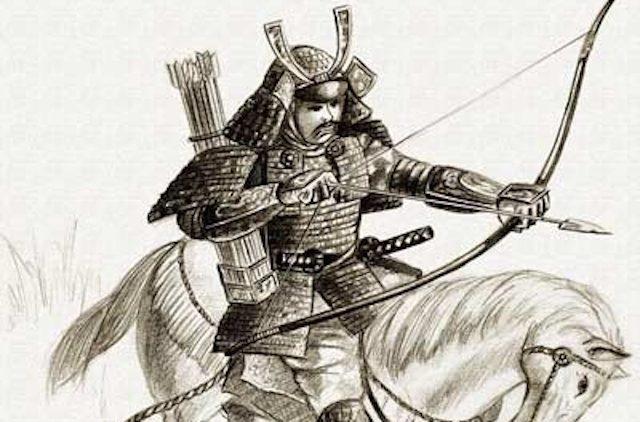 HQ Samurai Wallpapers | File 53.9Kb