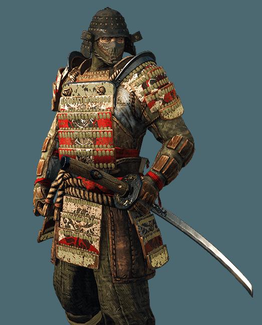 Samurai Pics, Artistic Collection