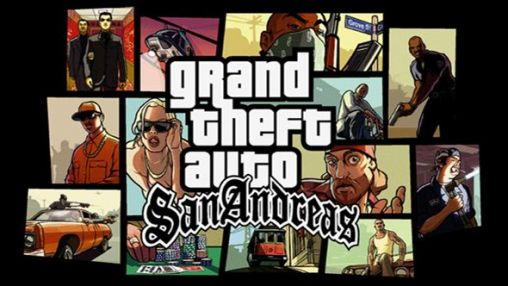 Nice wallpapers Grand Theft Auto: San Andreas 508x286px