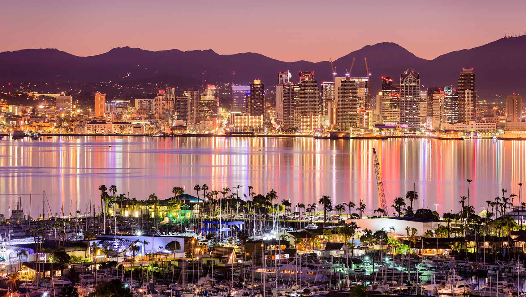 San Diego Wallpapers Man Made Hq San Diego Pictures 4k Wallpapers 2019