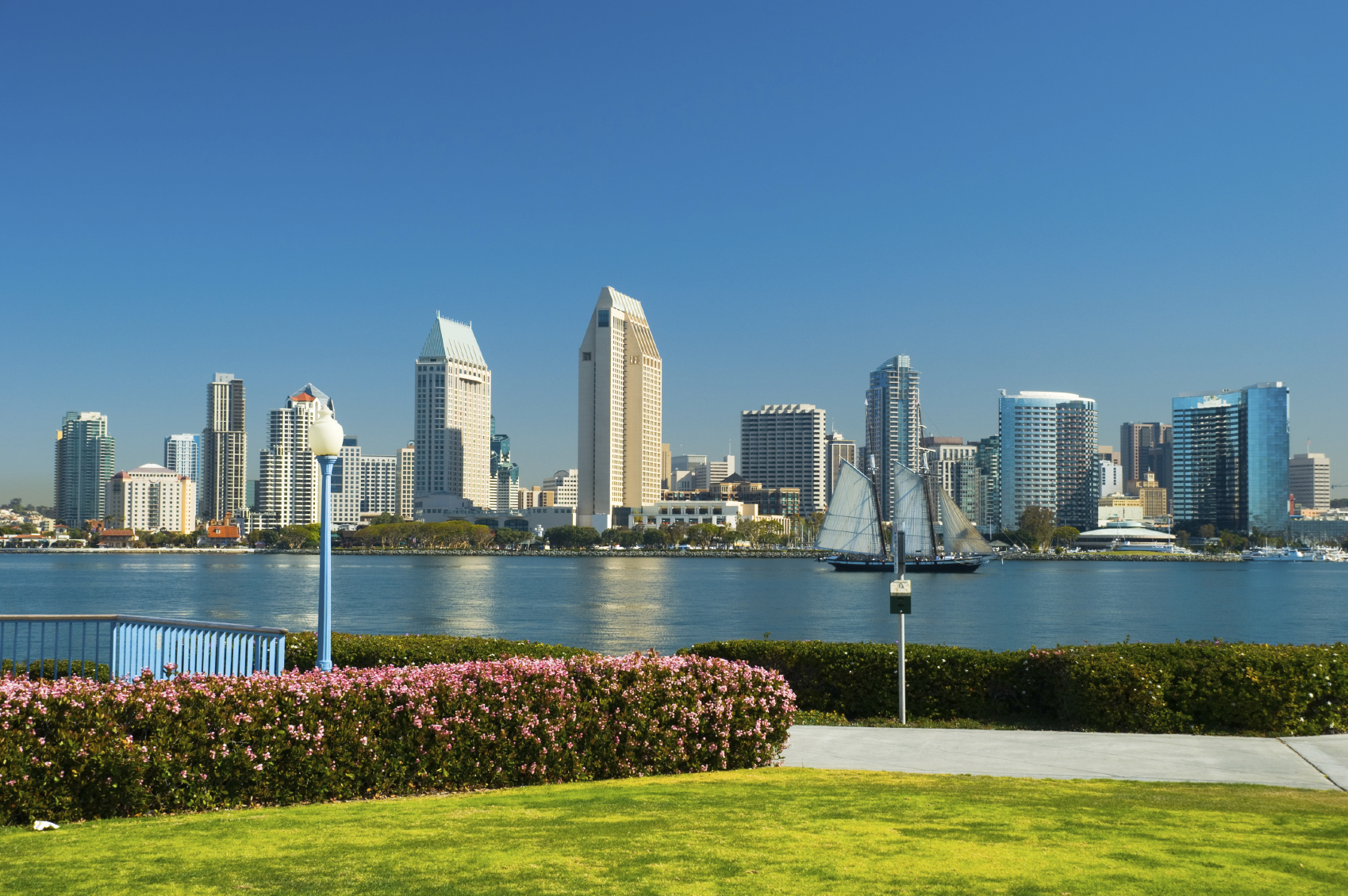 San Diego Backgrounds, Compatible - PC, Mobile, Gadgets| 1699x1130 px