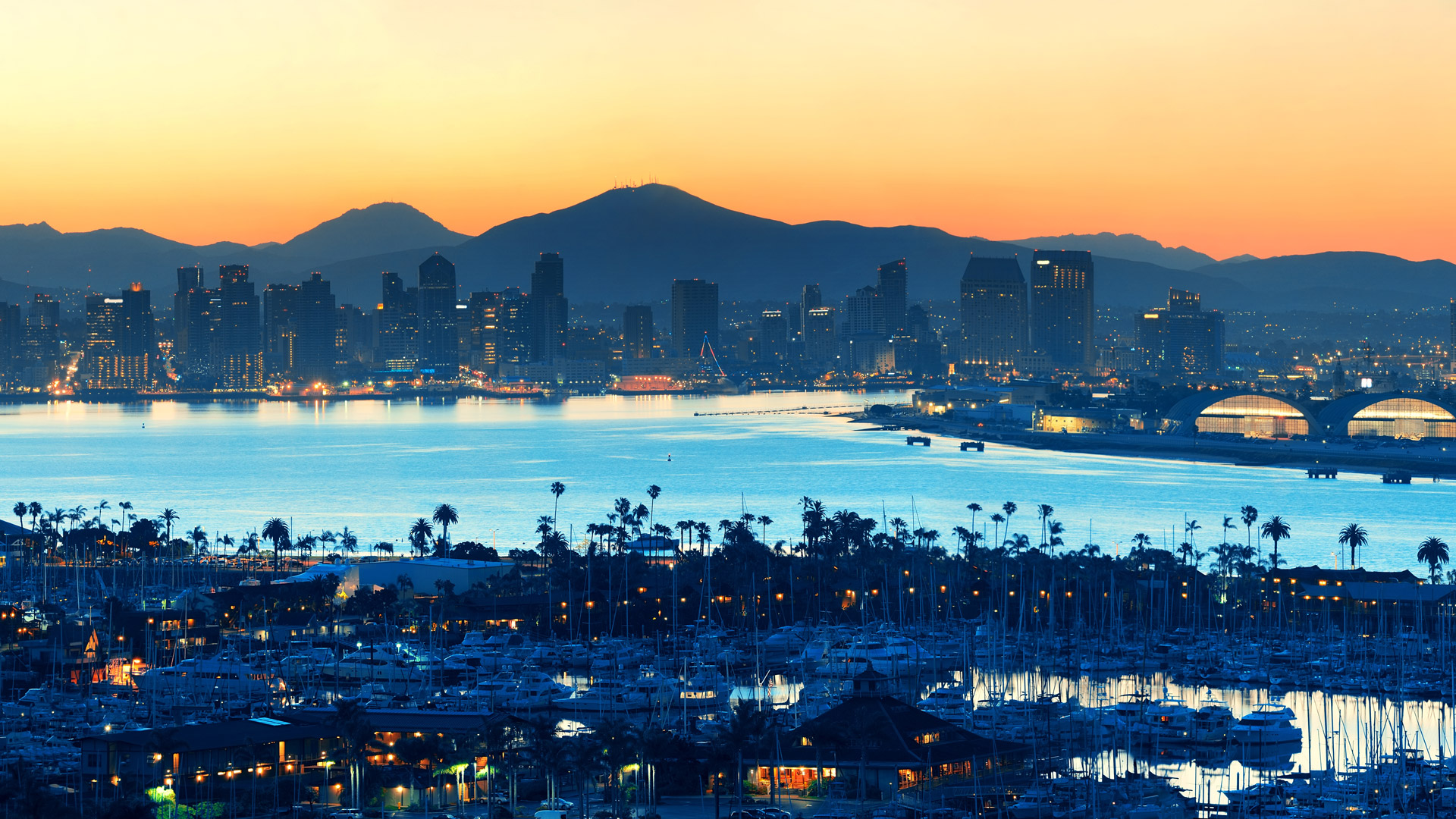 San Diego Backgrounds on Wallpapers Vista
