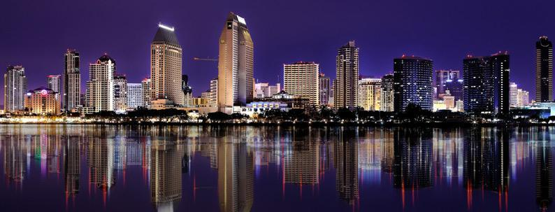 HD Quality Wallpaper | Collection: Man Made, 794x303 San Diego