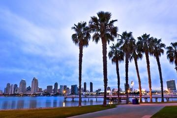 HD Quality Wallpaper | Collection: Man Made, 360x240 San Diego