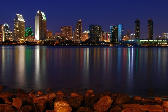 Amazing San Diego Pictures & Backgrounds