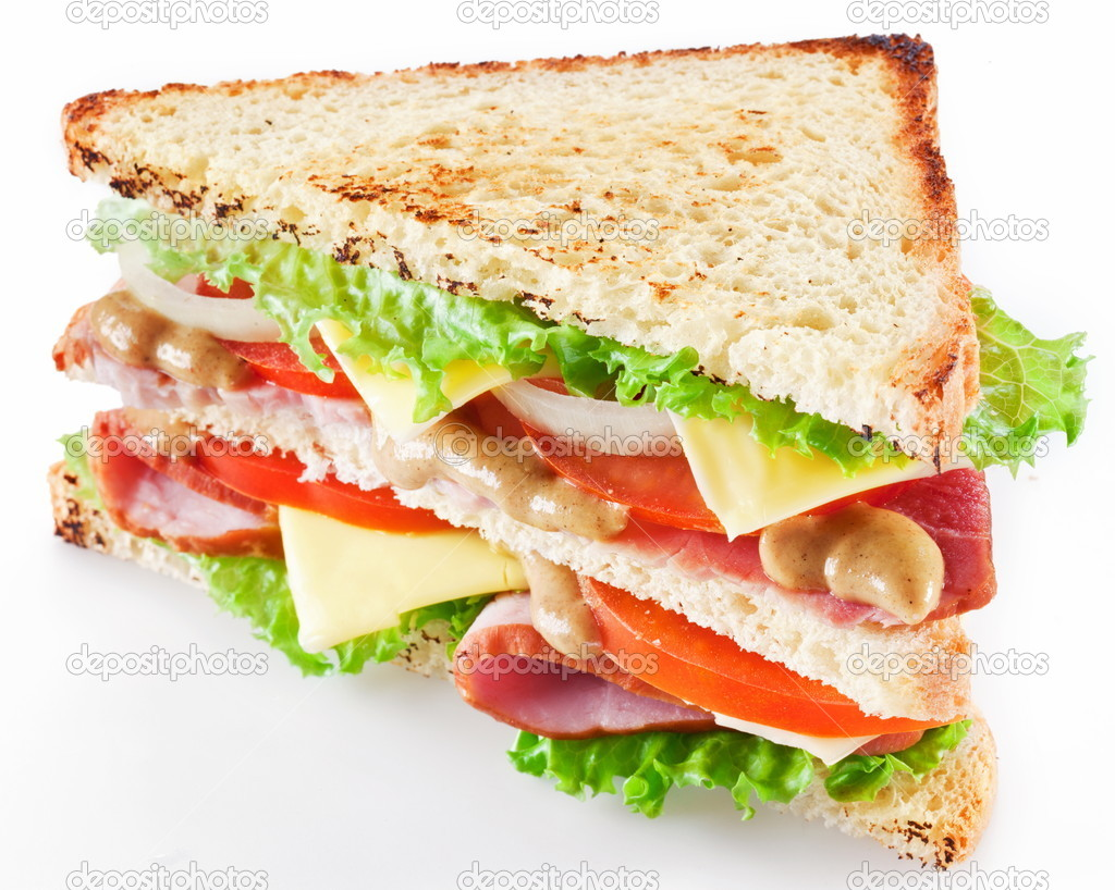 Amazing Sandwich Pictures & Backgrounds
