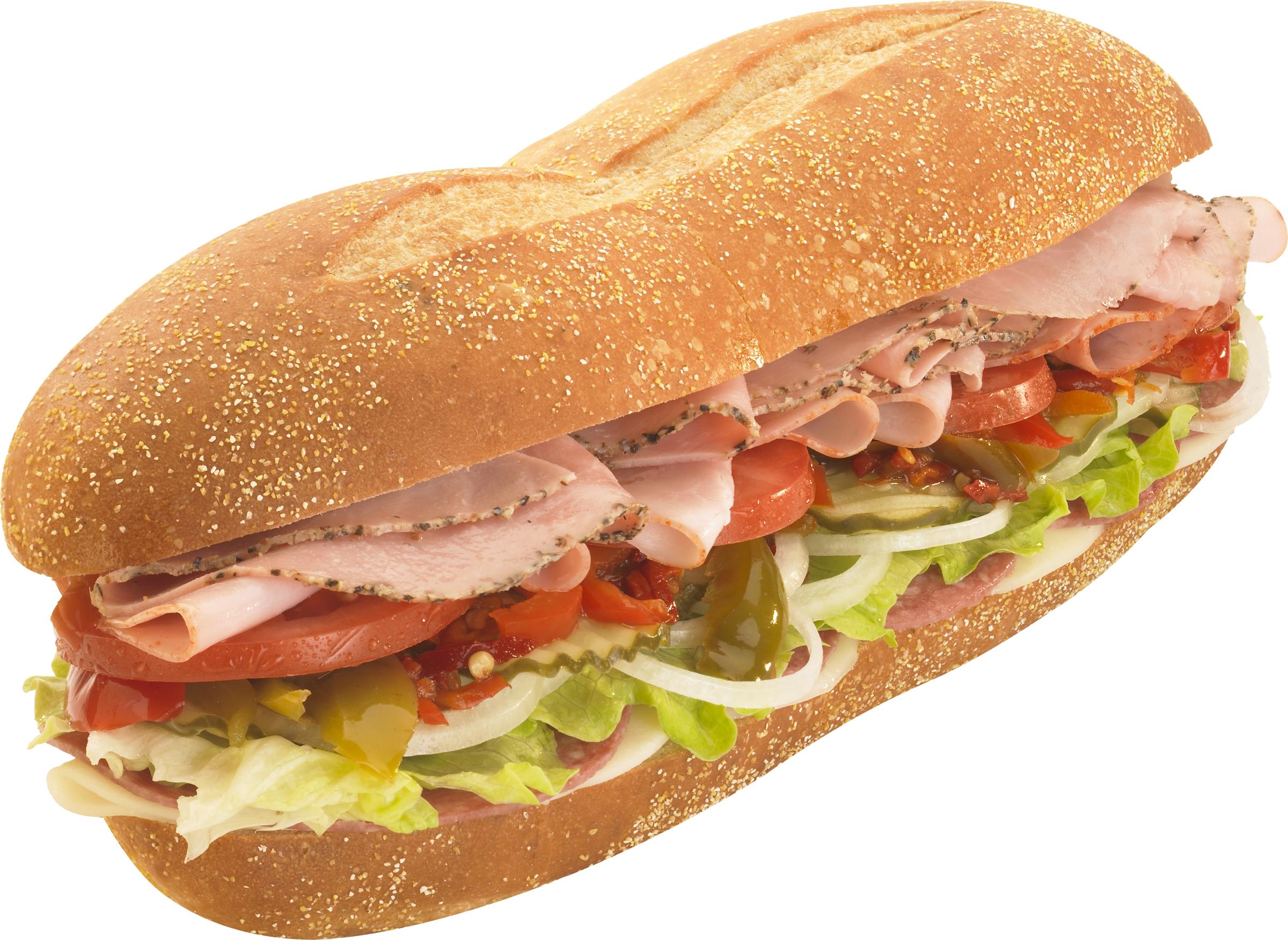 High Resolution Wallpaper | Sandwich 2400x1752 px