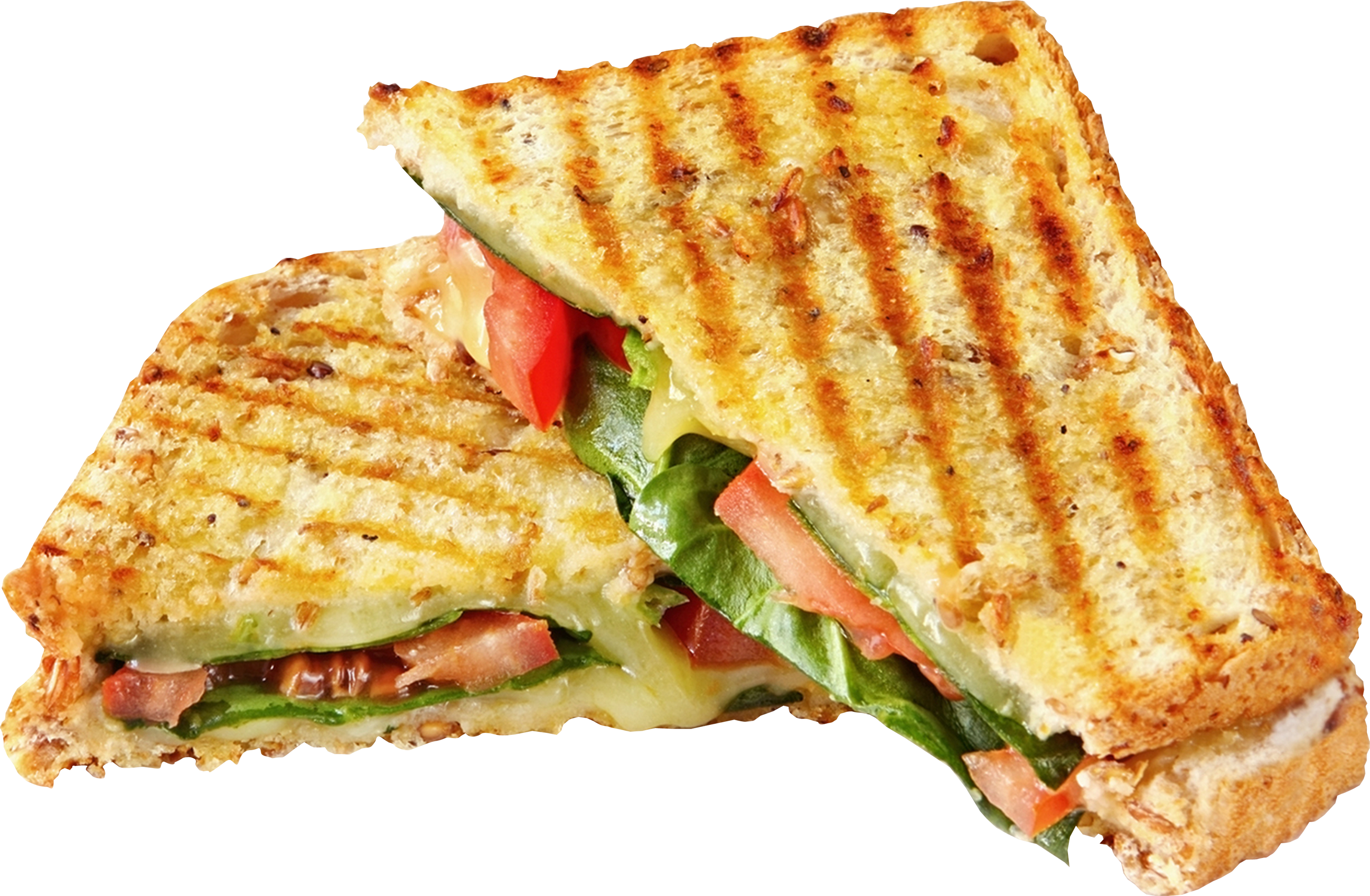 HD Quality Wallpaper | Collection: Food, 2594x1696 Sandwich
