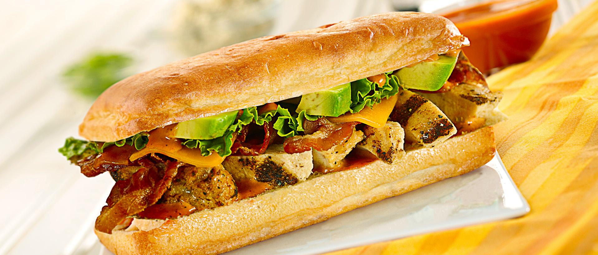 Sandwich Backgrounds, Compatible - PC, Mobile, Gadgets| 1920x820 px