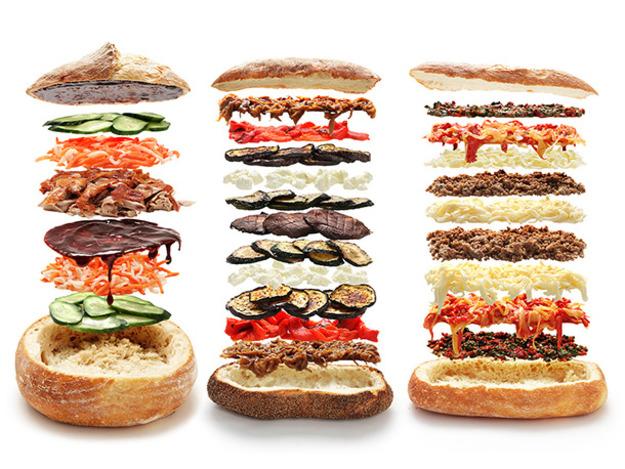 HQ Sandwich Wallpapers | File 142.13Kb
