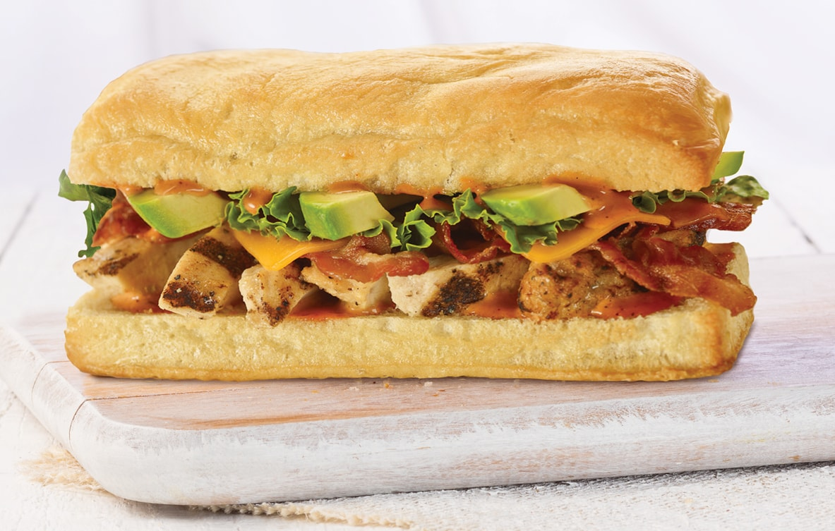HQ Sandwich Wallpapers | File 174.76Kb