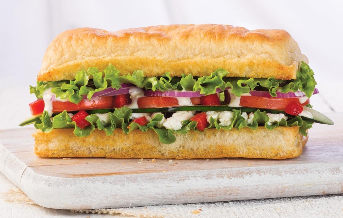 Sandwich Backgrounds on Wallpapers Vista