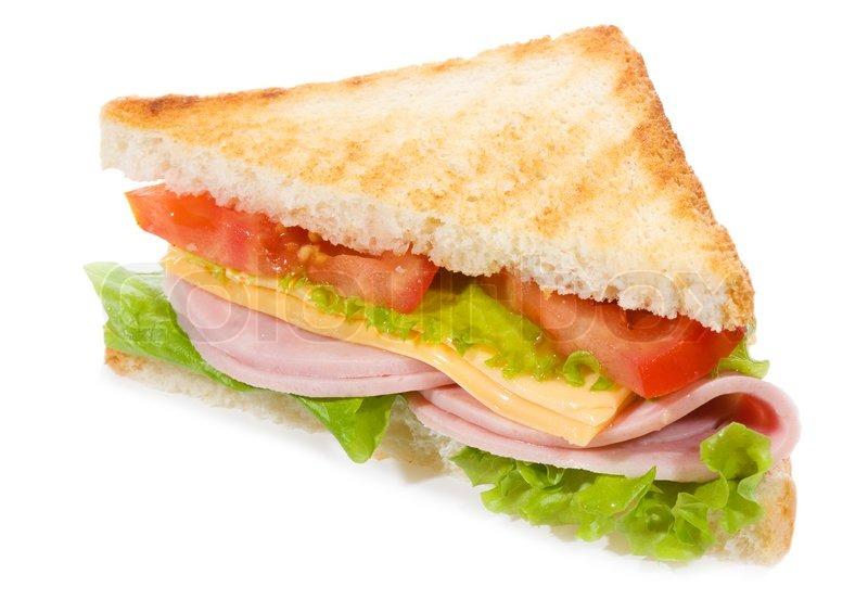 High Resolution Wallpaper | Sandwich 800x553 px