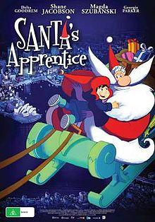 HQ Santa's Apprentice Wallpapers | File 24.79Kb