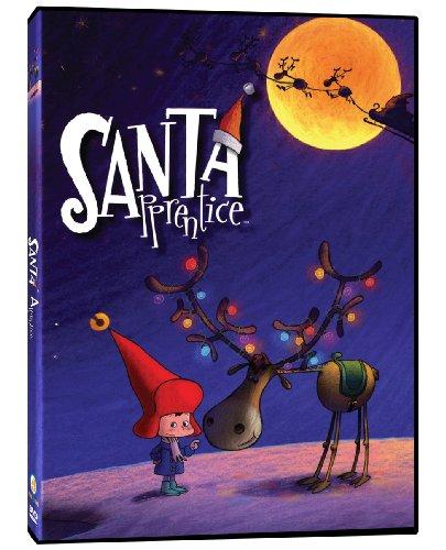 Nice Images Collection: Santa's Apprentice Desktop Wallpapers
