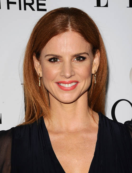 Amazing Sarah Rafferty Pictures & Backgrounds