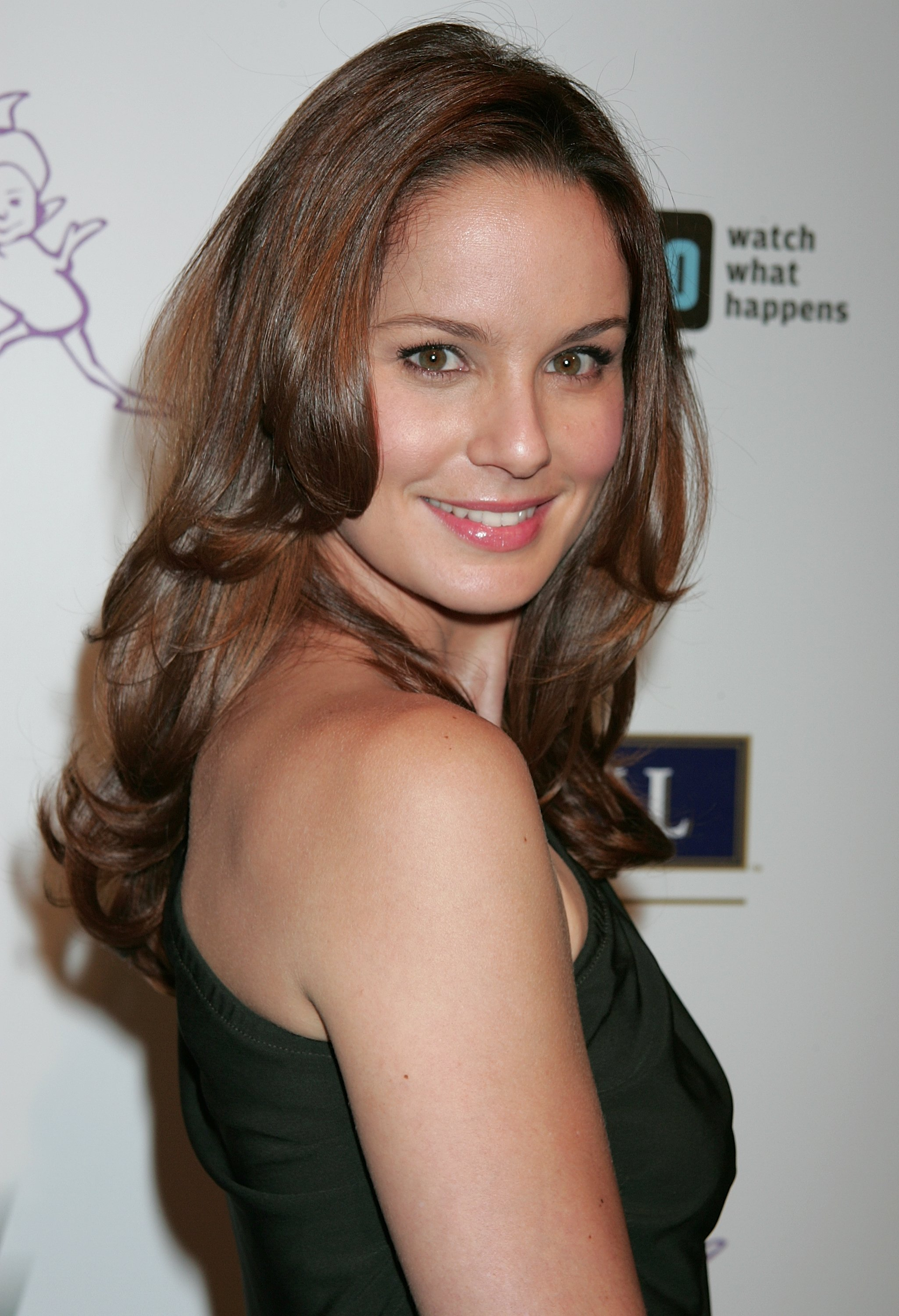 Nice wallpapers Sarah Wayne Callies 2050x3000px