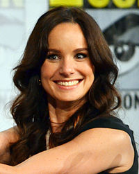 Amazing Sarah Wayne Callies Pictures & Backgrounds