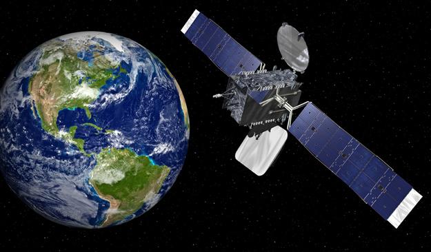 Satellite Pics, Sci Fi Collection