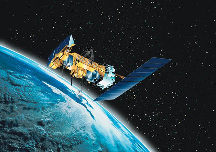 HQ Satellite Wallpapers | File 178.86Kb