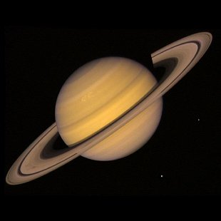 Saturn Backgrounds, Compatible - PC, Mobile, Gadgets| 310x310 px