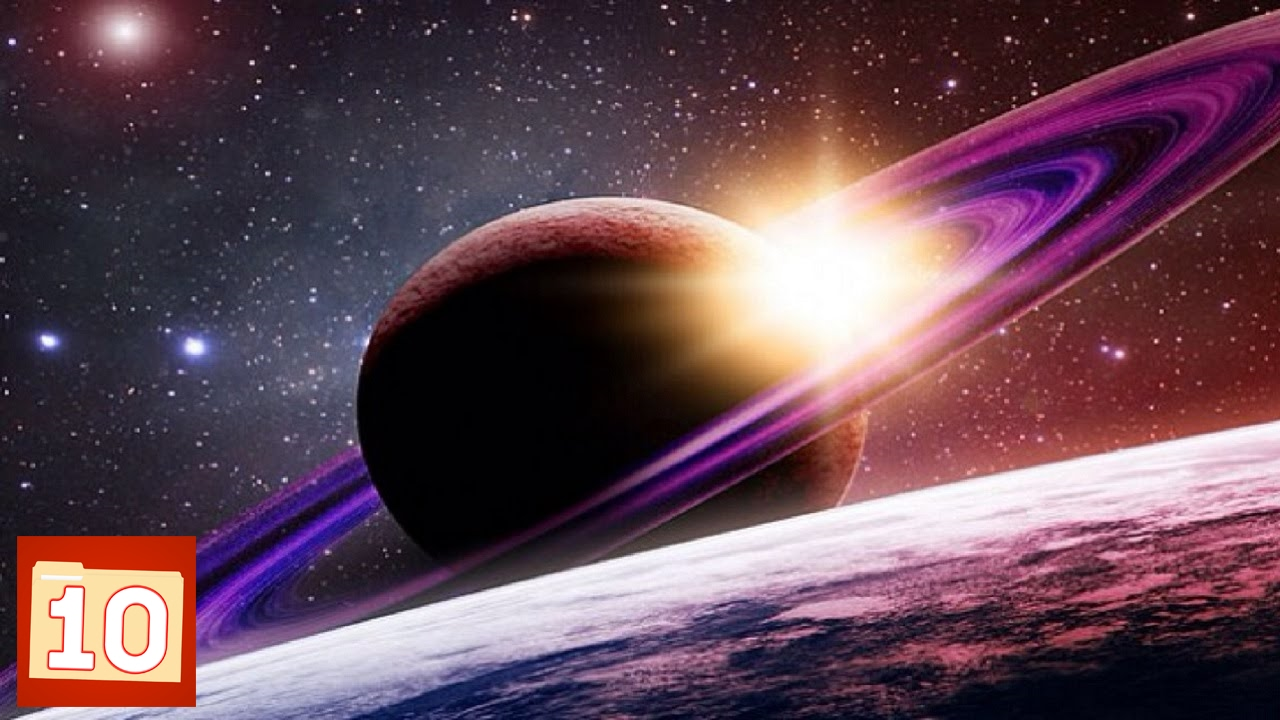1280x720 > Saturn Wallpapers