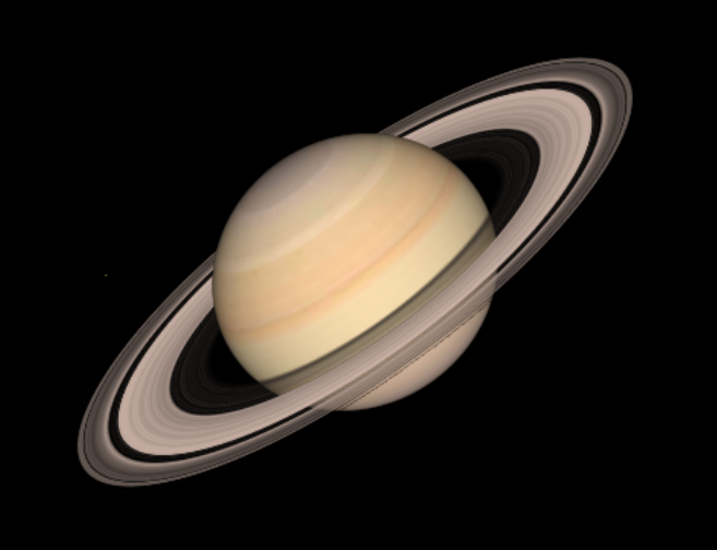 657x504 > Saturn Wallpapers